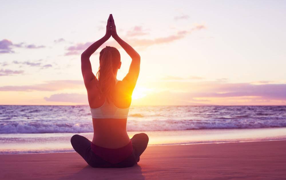 yoga nedir