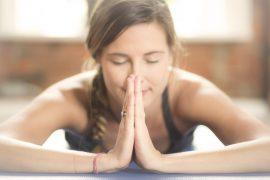 Depresyon ve Anksiyete İçin Yoga