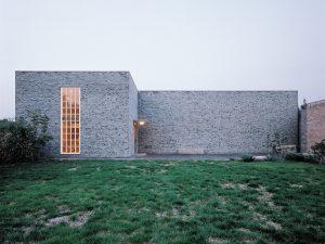Weiwei , Stüdyo-Ev, 1999