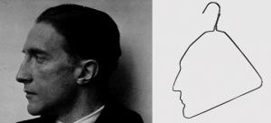 Marcel Duchamp ve Weiwei'nin 'Asılı Adam' Çalışması