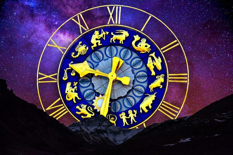 Astroloji Eğitimi