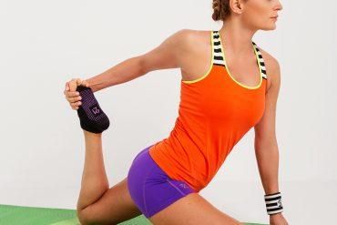 Yoga Severler'e Fit21'den Yeni Ürünler