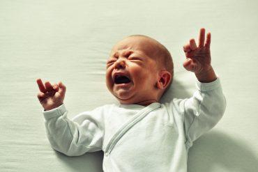 Bebeklerde Gaz Problemi