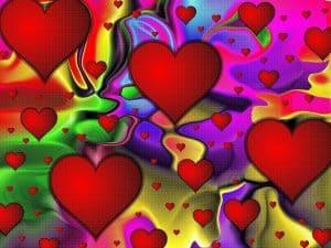 Venüs ve Aşk