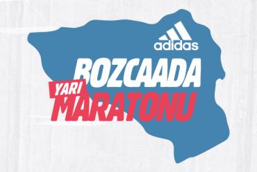 Bozcaada Yarı Maratonu – 18 Mayıs 2019