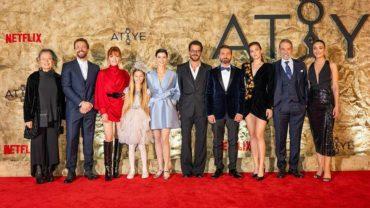 Atiye (Netflix) Dizisindeki Karakterler Ve Burçları