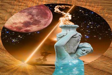 Kova Burcunda Yeni Ay – 25 Ocak 2020