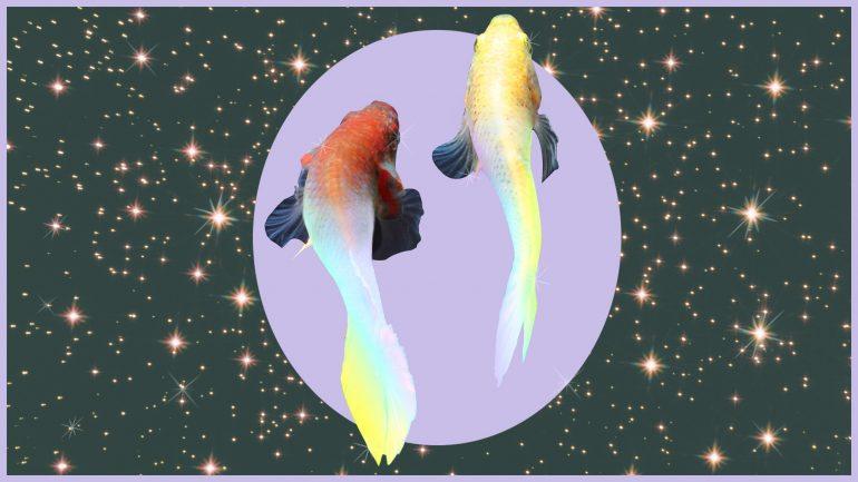 Balık Burcunda Merkür Gerilemesi