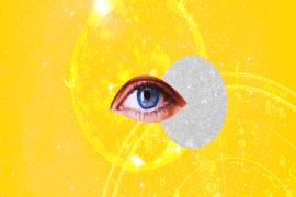 Yay burcunda Güneş Tutulması 2020