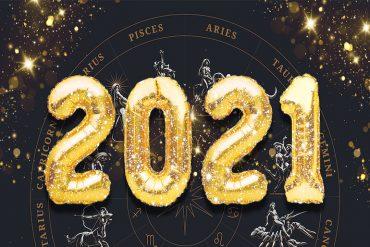 Yıllık Burç Yorumları 2021