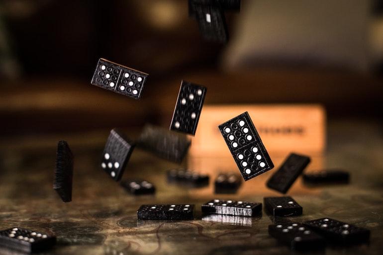 Domino Taşları