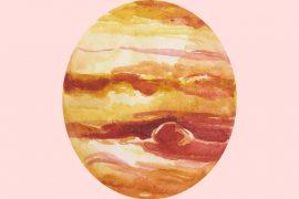 Jüpiter Gezegeni